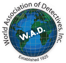 WORLD ASSOCIATION OF DETECTIVES INC.